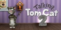 Talking Tom Cat 2 [RUS] [Android] (2011)