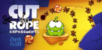 Cut the Rope: Experiments [RUS][Android] (2012)