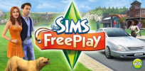 The Sims� FreePlay 1.8.6 [RUS][Android] (2013)