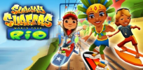 Subway Surfers 1.8.1 [ENG][Android] (2013)