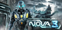 N.O.V.A. 3 - Near Orbit Vanguard Alliance [RUS][Android] (2012)