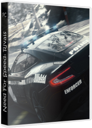 Need for Speed: Rivals (2013) PC | RePack �� Fenixx