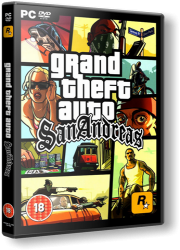 GTA / Grand Theft Auto: San Andreas MultiPlayer v0.3z (2005) PC