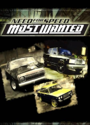 Need for Speed: Most Wanted - Russian Cars (2005) PC